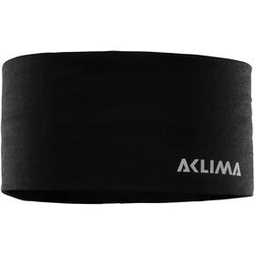 Aclima LightWool Fascia, nero